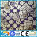Клиент печати 100% хлопок восковой ткани высокого качества OEM обслуживание