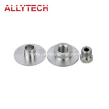 CNC Turning Metallic Machine Part Customized Studs