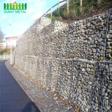 gabion eksport gabion wire mesh air-proof film