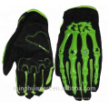 OEM Custom logo Motorcycle Mountain Bike cycling gloves soft full finger car racing gloves