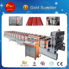 botou Huikeyuan Roll fabricante profissional de Máquina Perfiladeira