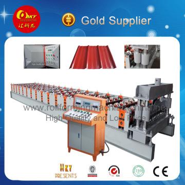 Botou Huikeyuan Roll Forming Machine Professional Manufacturer