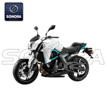 Chunfeng CFMOTO ONROAD 650NKABS 2015 Complete Engine Body Kit Spare Parts Original Spare Parts