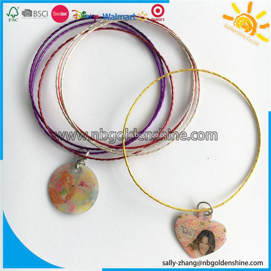 Promotion Bracelet