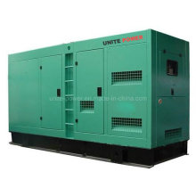600kVA 480kw Cummins Engine Soundproof Diesel Generator with ATS