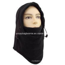 Hot Sale Windproof velo Balaclava facemask / máscara de esqui