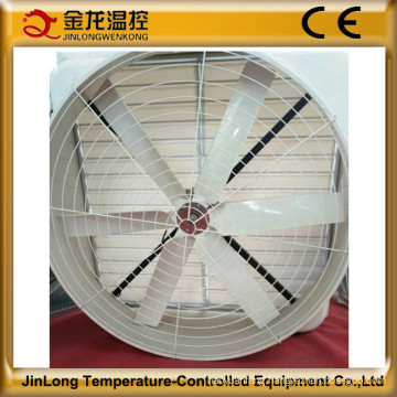 Fiberglass Cone Fan for Poultry and Green House (JL-128)