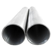 Tubo de aço espiral sem costura soldada a carbono