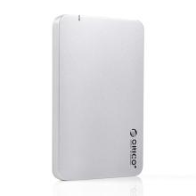 """ORICO 2569S3 Herramienta libre USB 3.0 SATA 3.0 2,5 """"SATA HDD y SSD External Enclosure"""