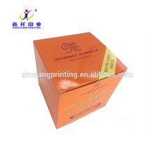 Competitive Price carton packaging box,cosmetic box packaging