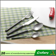 New 2016 Nice Design Stainless Steel Cutlery Set