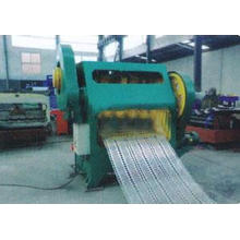 Roll Forming Machine for Wind-Proof and Dust Shield Board