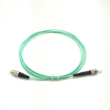 Conector FC TO ST simplex MM OM3