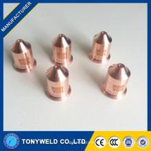 Consumibles de plasma 220990 boquilla / puntas 105A