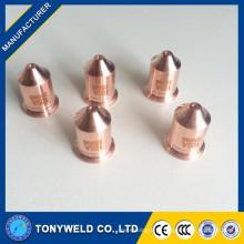 plasma consumables 220990 nozzle/tips 105A