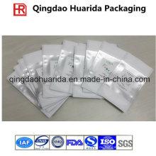 Benutzerdefinierte gedruckte Kleidung Kunststoff-Verpackung Tasche, Unterwäsche Tasche
