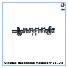 China OEM 4jj1 Motor Kurbelwelle 4jj1 Kurbelwelle