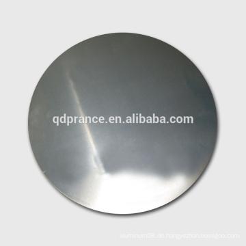 Aluminiumscheiben