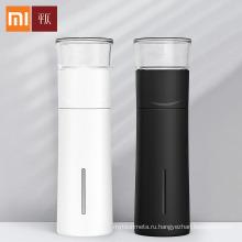 PINZTEA переносная чашка для воды кружка термос для хранения