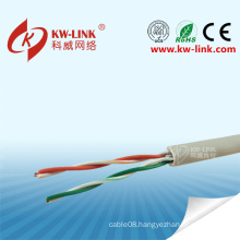 UTP Cat3 Lan Cable 2 Pairs Factory Price Made in China
