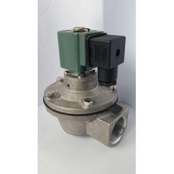 Шести-импульсный электромагнитный клапан