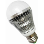 Low Power A60 Led Bulb Lamp 5w Smd5630