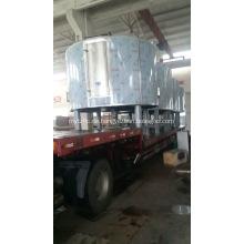 PLG Serie Kontinuierlicher Tellertrockner für Saatgut