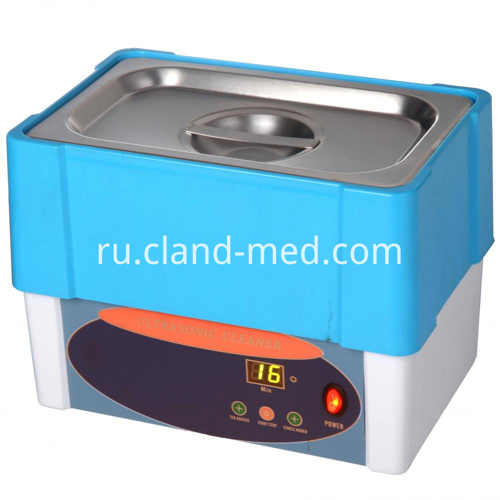 Cl5120 3d Ultrasonic Cleaner 3l