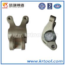 Coulée de zinc de haute qualité pour des pièces d'auto