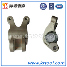 High Quality Zinc Casting For Auto Parts