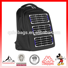 Hot Sale solar charger backpack