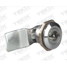 2015 Tibox Lock for Stx Stainless Steel Enclosure