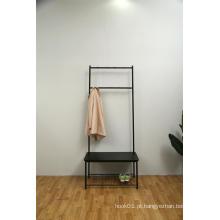 prateleira de armazenamento de sapateira para sala de estar