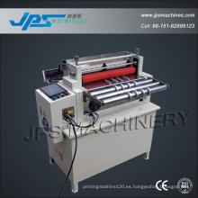 Jps-500b Máquina de corte transversal de hoja a hoja