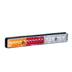 Camper Trailer LED Combination Tail Light Bar