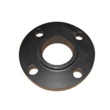 En 1092/1759/1514 A105 / A105n Brida de cuello de soldadura de acero al carbono RF