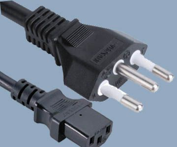 Electrical Outlets Brazil