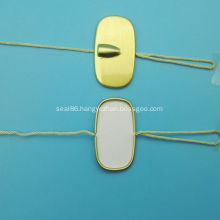 Security Seal String Hang Tag