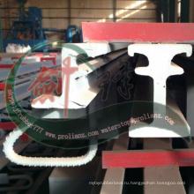 Стальной модульный деформационный шов для мостов