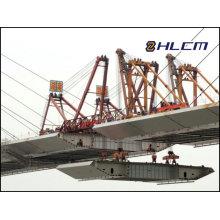 Guindaste de torre (HLCM-24) com SGS