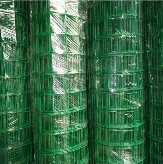 Dutch Wire Mesh Fence