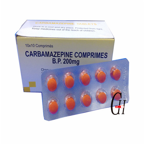 Carbamazepine Tablet