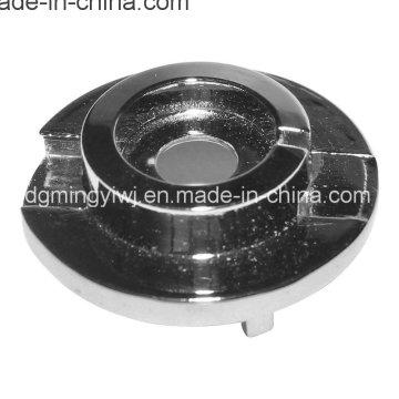 Produit de coulée en zinc personnalisé avec qualité et désignation professionnelle en provenance de Chine