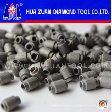 Hot Sale Diamond Wire Saw Beads for Marble Granie Concrete Cutting