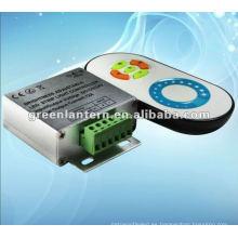 sistema de control de iluminación led inalámbrico