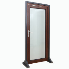 Double vitrage Aluminium Thermal Break G Portes / Aluminium Casement Portes