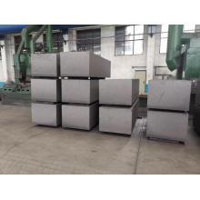 Specification of graphite block