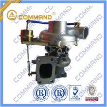 RHC62W 24100-2201A turbo hino engine