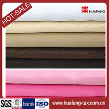 Polyester/Rayon Fabric for Uniforms and Clothes