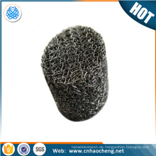 Gold supplier snow foam lance strainer mesh aerator spare filter /stainless steel washer